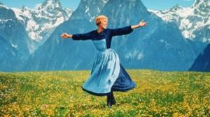 Yodeling i Alperne